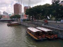 River cruises anyone\/