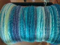 3-ply chain plied